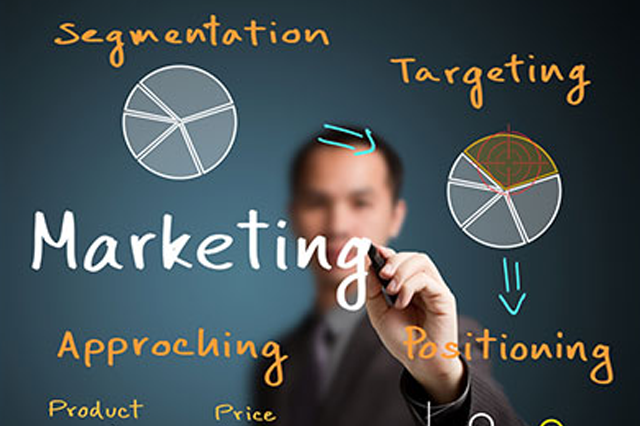 Curso Online de Marketing Estratégico